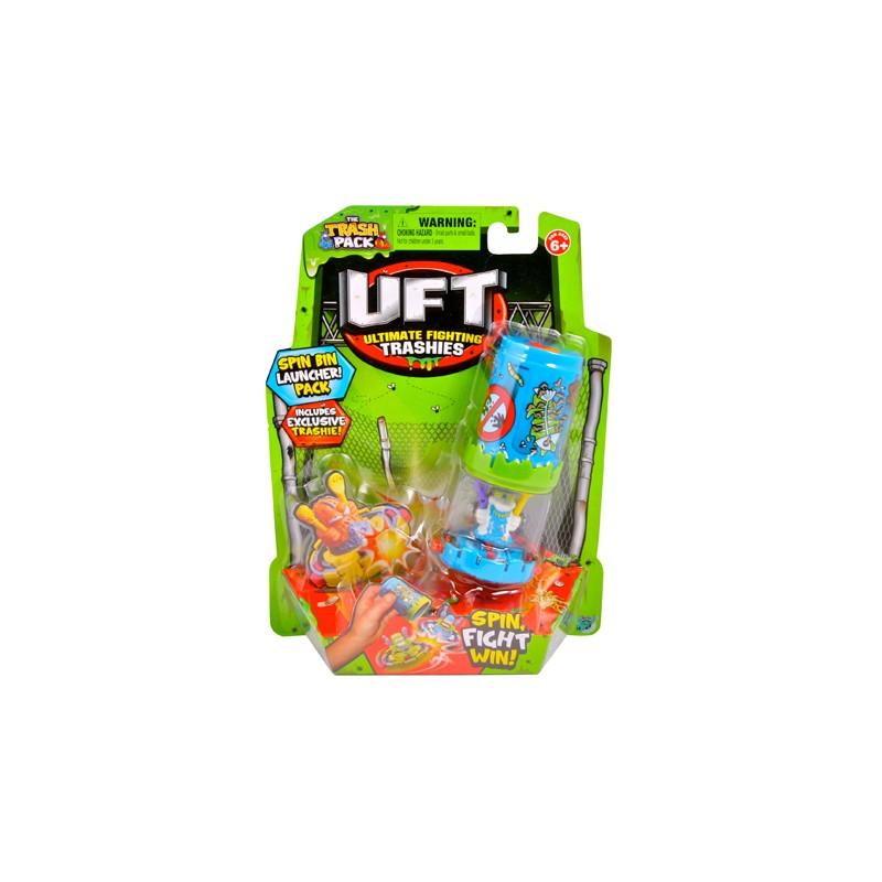 Trash Pack UTF Trashies, vystreľovací bojovník