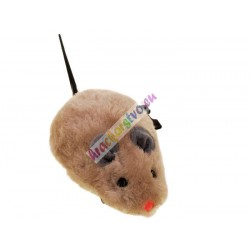 Naťahovacia myš