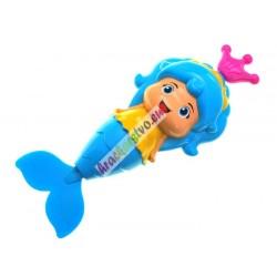 Naťahovacia morská panna