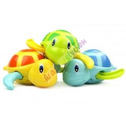 Nakrúcacia korytnačka do vody