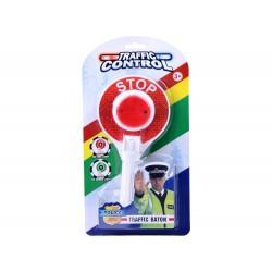 Policajný zastavovací terč