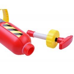 Striekačka pre požiarnika – pištoľ na vodu
