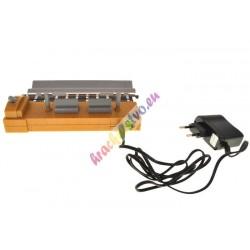 Elektrický vláčik - rýchlovlak, 145cm, 1:64