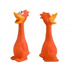 Gumené zvieratko – kurča, 2 farby