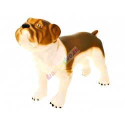 Veľký gumený psík, 6 modelov