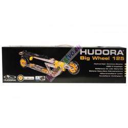 Kolobežka Big Wheel 125 GC