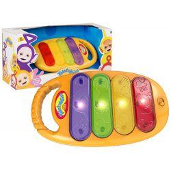 Hudobný xylofón Teletubbies