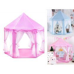 Detský stan pre princeznú/ princa