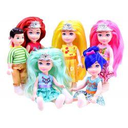 Mini bábika
