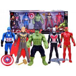 Avengers figúrky