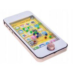 Hra vodný svet - telefón