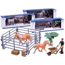 Farma - kone