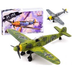 Model Messerschmitt BF-109