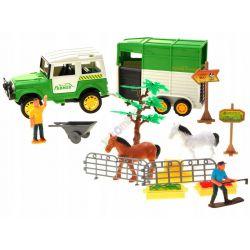 Farma ranč