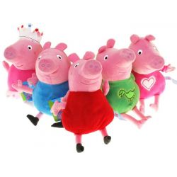 Peppa pig plyšová hračka