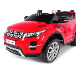Odrážadlo Range Rover Envoque červené