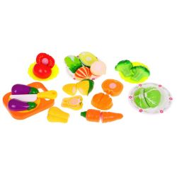 Zelenina na krájanie