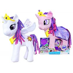 Hasbro My Little Pony jednorožec s pohyblivými krídlami