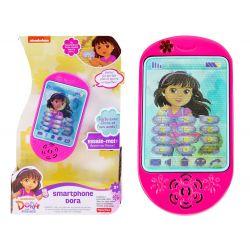 Telefón pre najmenších Smartphone Dora
