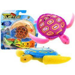Plávajúca NANO korytnačka na batérie