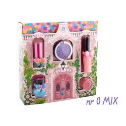 Detská kozmetika Vipera TUTU + domček