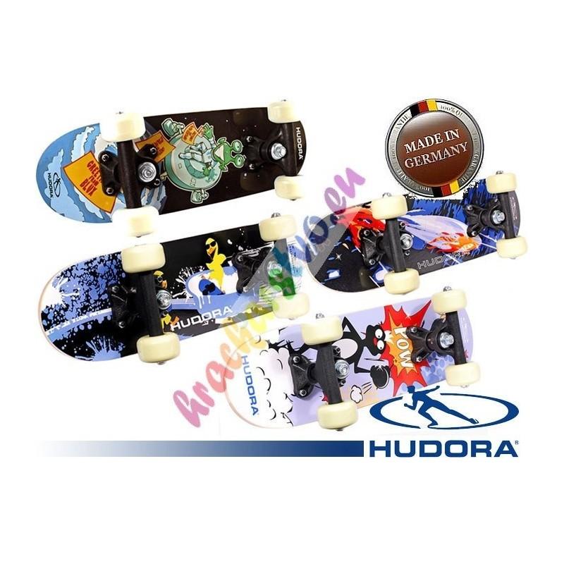 HUDORA skateboard pre najmenších XXS mini