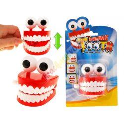 Nakrúcacie zuby
