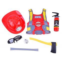 Výstroj pre hasiča