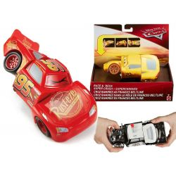 MATTEL Autíčko série CARS McQueen a priatelia
