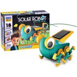 Solárny robot