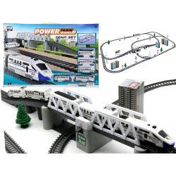 Elektrický vlak 914 cm