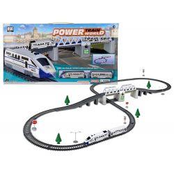 Elektrický vlak 366 cm