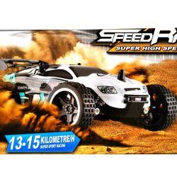 Super rýchle pretekárske autíčko, 13-15 km/hod.