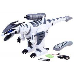 Veľký inteligentný robotický dinosaurus na diaľkové ovládanie