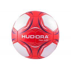 Futbalová lopta COPA JUNIOR HUDORA