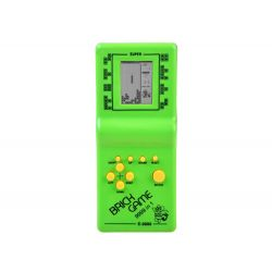 Vrecková elektronická hra TETRIS