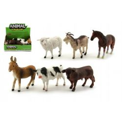 Domáce zvieratá, farma