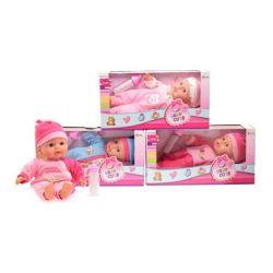 Bábika bábätko 30cm