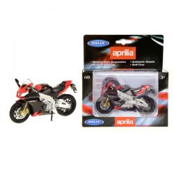 Motorka Welly Aprilia