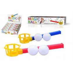 Magic ball – čarovná loptička