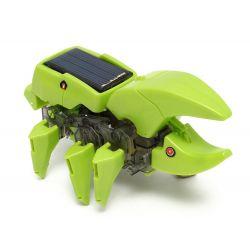 Solárny dinosaurus 4 v 1, edukatívna hračka