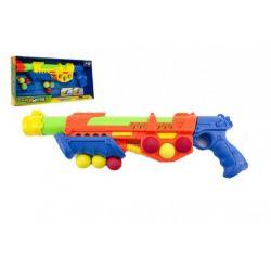 Pištoľ na vodné bomby