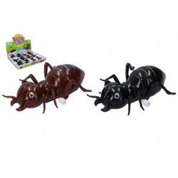 Naťahovací mravec