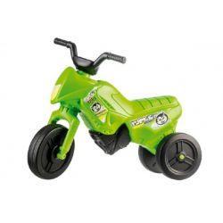 Odrážadlo Enduro Yupee zelené