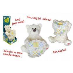 Medvedík kukuk, so zvukom