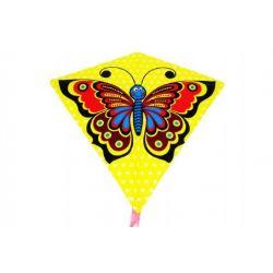 Lietajúci šarkan – motýľ