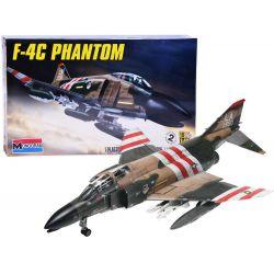 Model lietadla F-4C Phantom 1:48