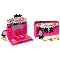 Detský make up pre dievčatá Kabelka