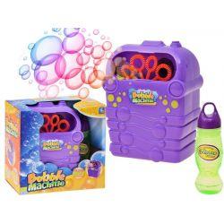 Automat na bubliny – bublifuk
