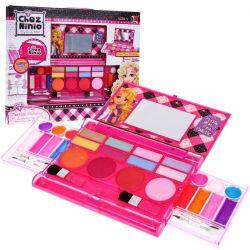 Detský make up pre dievčatá